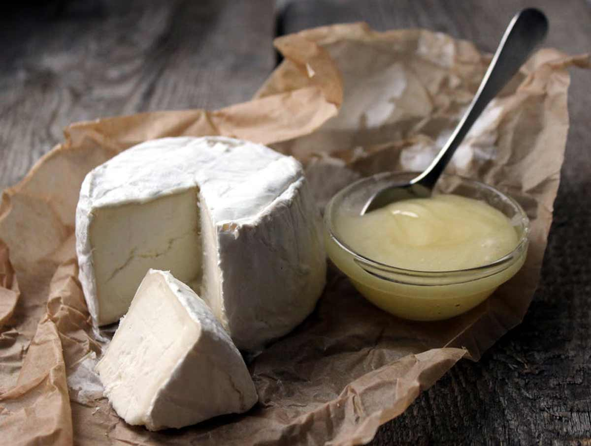Is it true that dairy causes acne - cheese
