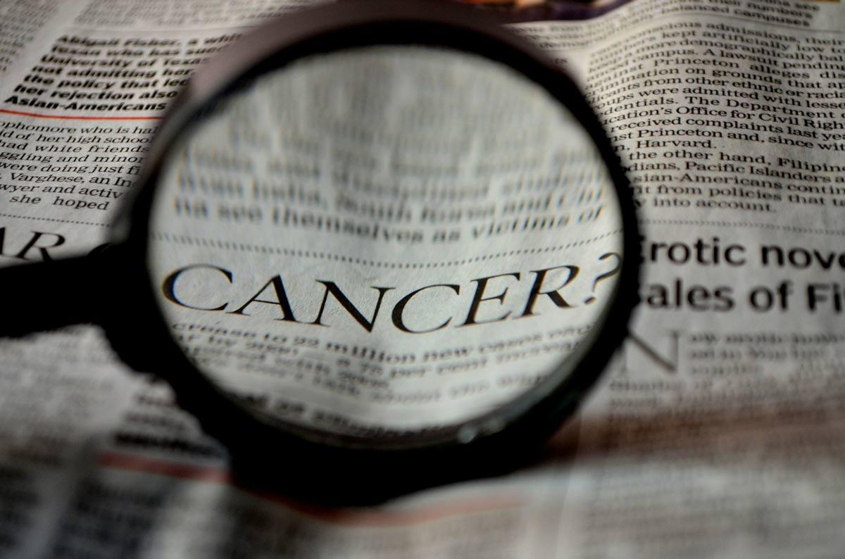 health benefits of garlic - cancer