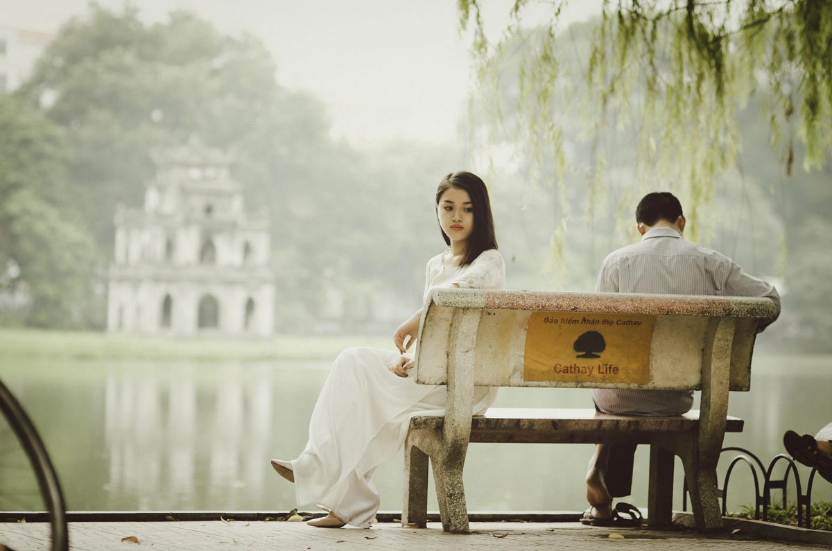 truth about breakups - loneliness -love sickness - couple
