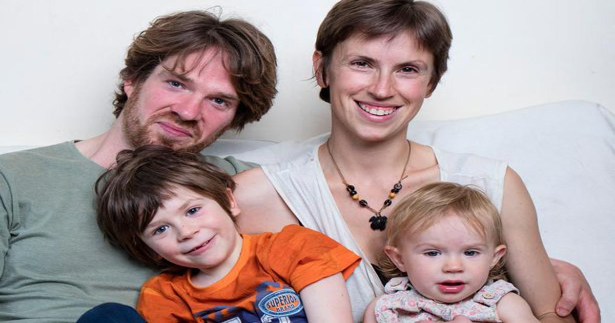 mom breastfeeds 5-year-old